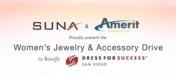 Women's Jewelry & Accessory Drive