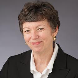 Lisa Cvecko, Vice President of Finance