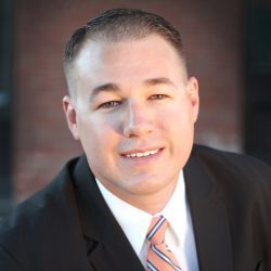 Ian Wagemann, President