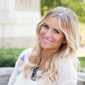 Whitney Rossell, Senior Recruiter
