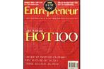 Entrepreneur Magazine Hot 100
