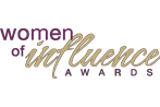2016 Women of Influence Award