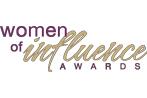 2016 Women of Influence Award